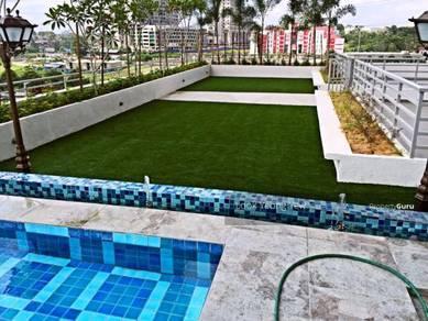 Pandan Residence, FULL LOAN, Near Pasir Gudang, Aeon Tebrau, IKEA