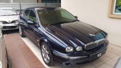 Used Jaguar S-Type for sale