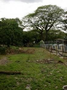 Land at Sungai Petani Town Area 0.52 acres