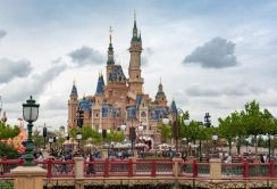 AMI Travel | 5D4N Beauty of Shanghai (Disneyland)