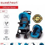 Baby Stroller & Carseat