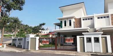 2 Sty Semi-D Corner Lot Tmn SEA 2 Rahang Seri Binjai Blossom Forest