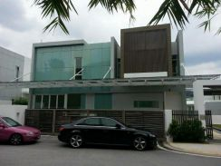 Bungalow at Nadayu Malawati for sale