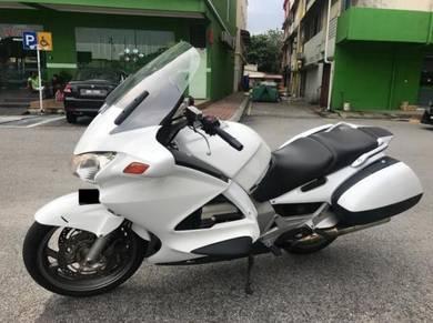 Honda St1300 low mileage