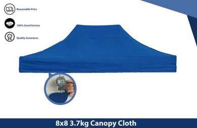 Canopy cloth 8x8 Tent Sale Khemah Kanopi