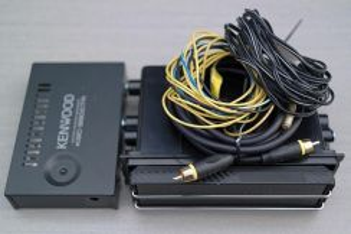 Center speaker kenwood KSC-990ctr