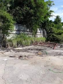Land at Kulau Muda Pinang Tunggal RM 9.50 per sq ft