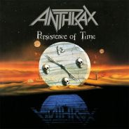 Anthrax Persistence of Time 150g 2LP
