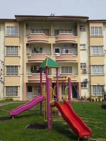Apartment Bertam Malim / Melaka Tengah