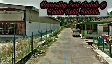 Homestay Seri Indah , Kuala Ketil