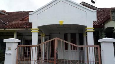 Rumah Sewa Fasa 1 Taman Murni Perdana Paka