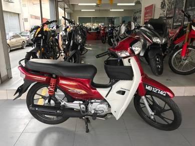 T WAY - Honda ex5 110 DREAM (2014) good condition