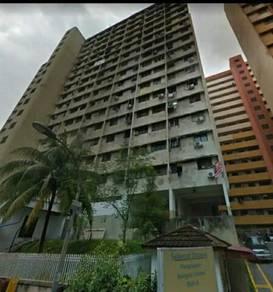 Apartment Blok 4 (bangsar utama) for rent