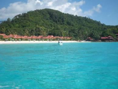 AMI Travel | 3D2N Resort Coral Redang Island