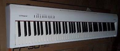 Roland Fp30 Fp-30 Piano