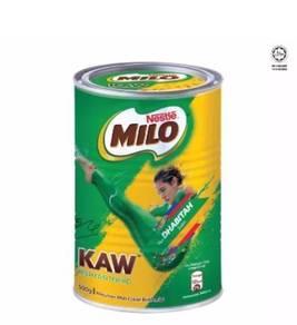 Miilo kaww