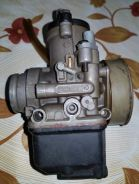 Cagiva carburator