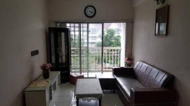 Vista Indah Putra Apartment, Taman Bayu Perdana, Klang