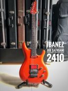 Ibanez Joe Satriani JS2410