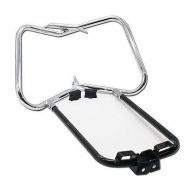 Harley Touring Saddle Box Bar Guard Protector