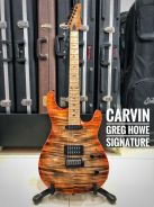 Carvin Greg Howe Signature Series