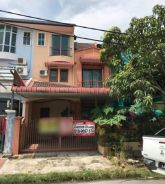 Gunung rapat , fully renovated two and half for sell