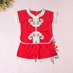 CNY Shirt Set 0003