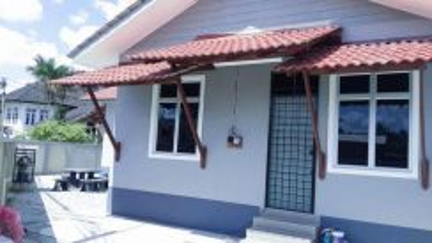 Zamas Guess House - Kota Bharu Homestay