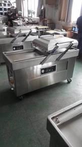 DZ(Q)600/2SB Double Chamber Flat Vacuum Packaging