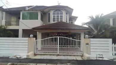 Venice Intan, Sri Manjung, Lumut, SemiD Below Bank Value, Direct Owner