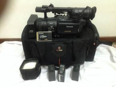 Panasonic P2 AG-HVX202EN