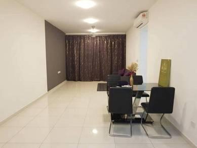 Midfields 2 Condominium, Sugai Besi, Kuala Lumpur