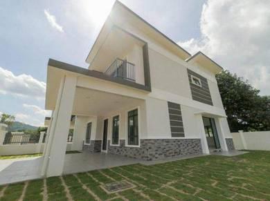 2 Storey Semi D Jenderam Prima Jenderam Hilir KLIA- Dream Home