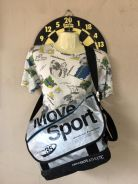 Mesengger bag sport mode