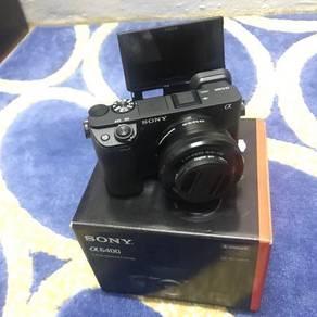 Original Sony A6400 NEW with Warranty