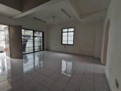 Gelang Patah Nusa Perintis 2 Storey Endlot House CHEAPER IN TOWM