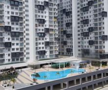 Iskandar puteri nusa height apartment- full loan