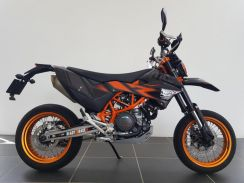 KTM 690 SMC R Unregistered ( SMCR 701 Duke )
