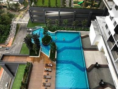Hamilton Residence, Wangsa Maju, Sri Rampai LRT, Setapak