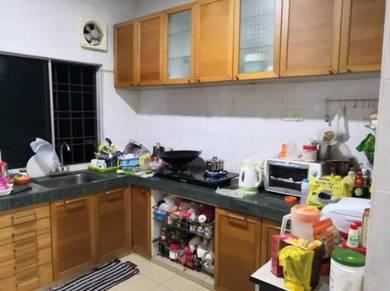 2 sty house Bandar Putra Permai Taman Puncak Jalil Seri Kembangan