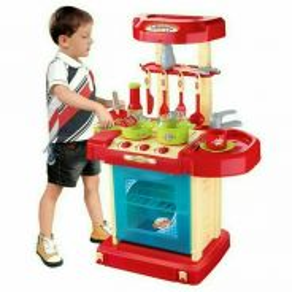 Kitchen Playset Big Size - Bigsize009