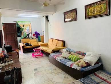 [FULLY EXTEND] 1 Sty Terrace House, Taman Bukit Rawang Jaya, Rawang