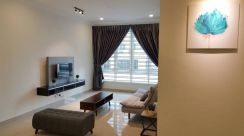 Kampung Lapan Kenanga Residence Condo Fully Furnished Fully Renovation