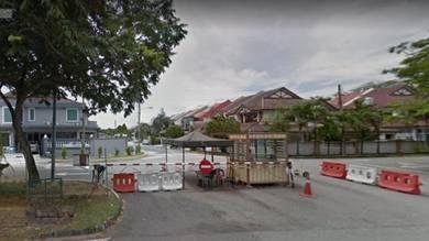Taman Sea Petaling Jaya, near Kelana Jaya LRT, Taman Bahagia, SS2