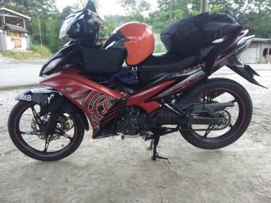 Yamaha lc135 5es