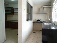 Double Storey For Sales (Putra heights)