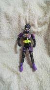 Original Kamen Rider Figurines Series (58)