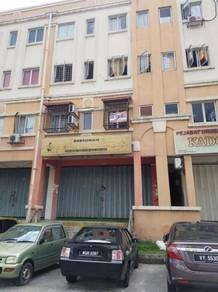 Taman Serdang Perdana 1st Floor Face Main-Road Near South City & Mines