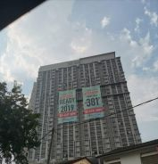 Setapak , New Teretai residence , fully furnished ,Ready to move in