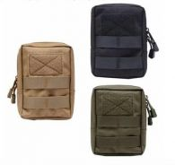 SX009 Military Sports Outdoor Tactical Pouch Bag